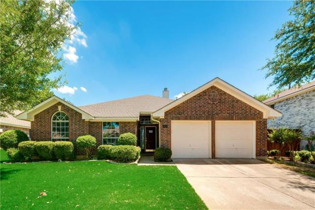 721 Crested Butte Trail, Flower Mound, TX 75028 (MLS #13648696) :: MLux Properties