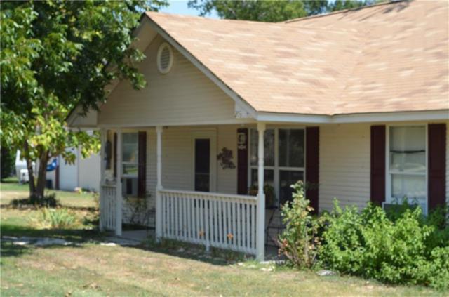 203 N 3rd Street W, Dawson, TX 76639 (MLS #13648752) :: Team Hodnett
