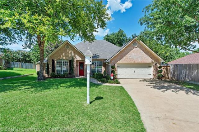 812 Clear View Court, Burleson, TX 76028 (MLS #13648793) :: Team Hodnett