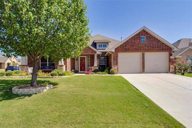 5908 Tawakoni Drive, Denton, TX 76226 (MLS #13648805) :: The Real Estate Station
