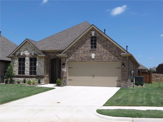 1404 Tumbleweed Trail, Northlake, TX 76226 (MLS #13648999) :: The Real Estate Station