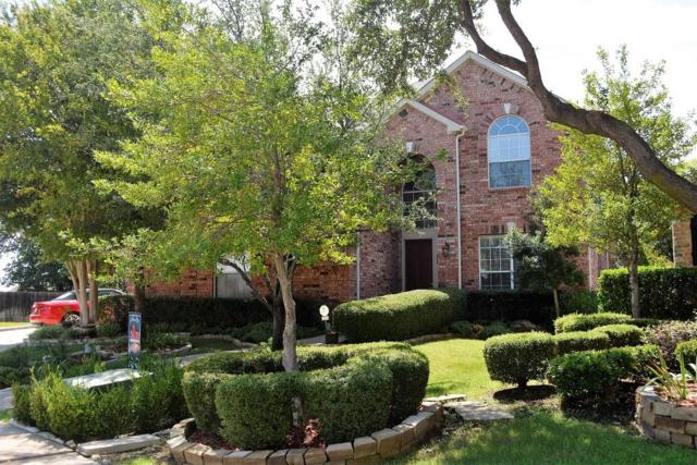 3306 Barley Court, Highland Village, TX 75077 (MLS #13649443) :: MLux Properties