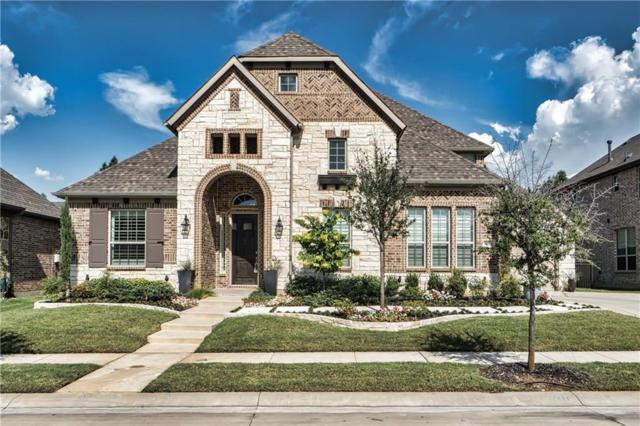 9651 Blanco, Lantana, TX 76226 (MLS #13649858) :: The Real Estate Station