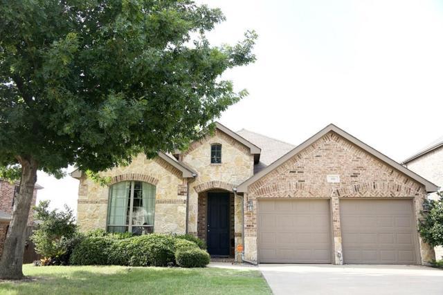 116 Stone Street, Forney, TX 75126 (MLS #13650180) :: Exalt Realty