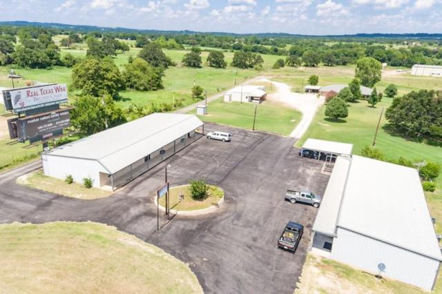 3978 S Highway 287 Highway S, Decatur, TX 76234 (MLS #13650231) :: The Real Estate Station