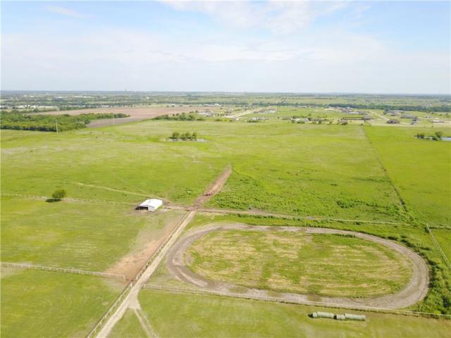 8002A Rector Road, Sanger, TX 76266 (MLS #13650461) :: Steve Grant Real Estate