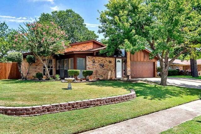 325 Anita Avenue, Keller, TX 76248 (MLS #13650510) :: The Rhodes Team