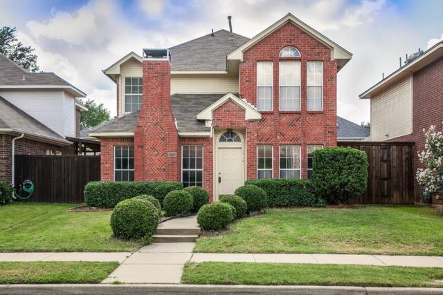 1714 Creekbend Drive, Lewisville, TX 75067 (MLS #13650622) :: Kindle Realty