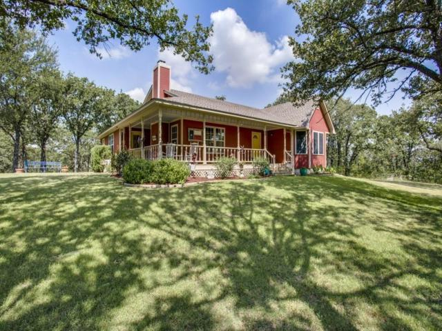 600 Gibbons Road S, Argyle, TX 76226 (MLS #13650735) :: The Real Estate Station