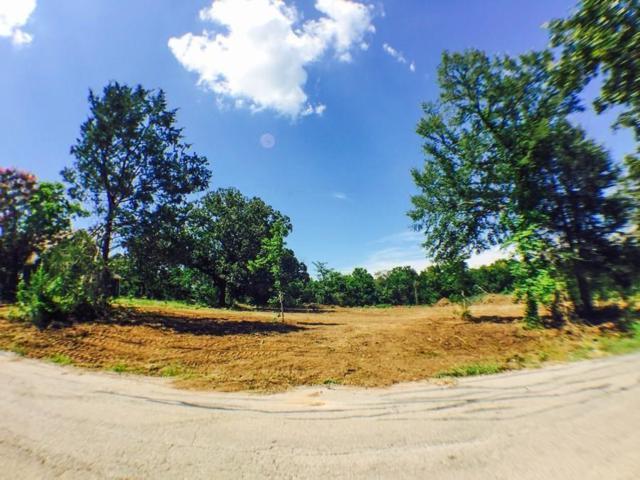 Lot 7 Flora Lane, Denison, TX 75020 (MLS #13650812) :: Frankie Arthur Real Estate