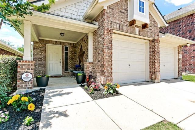 531 Kirby Drive, Argyle, TX 76226 (MLS #13650975) :: MLux Properties