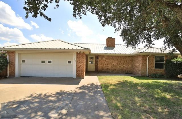 129 Century Lane, Clyde, TX 79510 (MLS #13651010) :: The Tonya Harbin Team