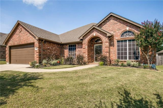 1415 Parkside Drive, Mansfield, TX 76063 (MLS #13651075) :: Exalt Realty