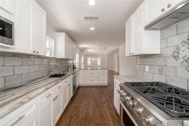 702 S Barnes Street, Mckinney, TX 75069 (MLS #13651167) :: Real Estate By Design