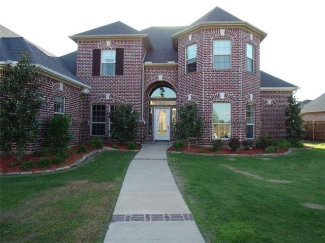 1136 Fountain Creek Boulevard, Pottsboro, TX 75076 (MLS #13651190) :: Team Hodnett
