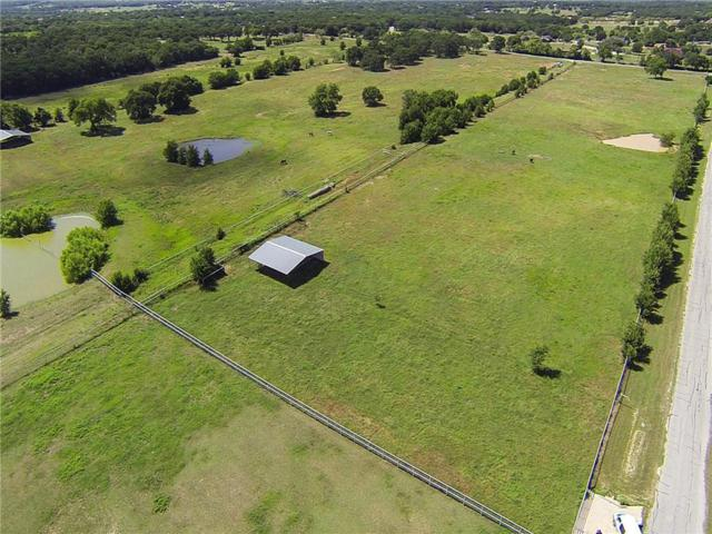 1060 Rockgate Road, Bartonville, TX 76226 (MLS #13651358) :: RE/MAX Elite