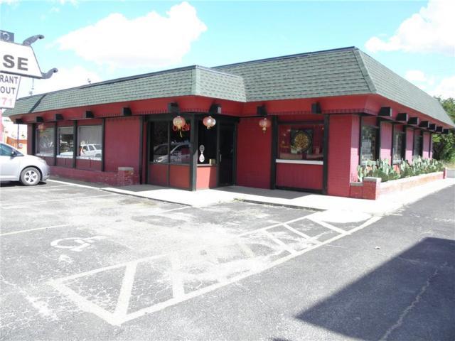 2701 S 1st Street, Abilene, TX 79605 (MLS #13651526) :: The Heyl Group at Keller Williams
