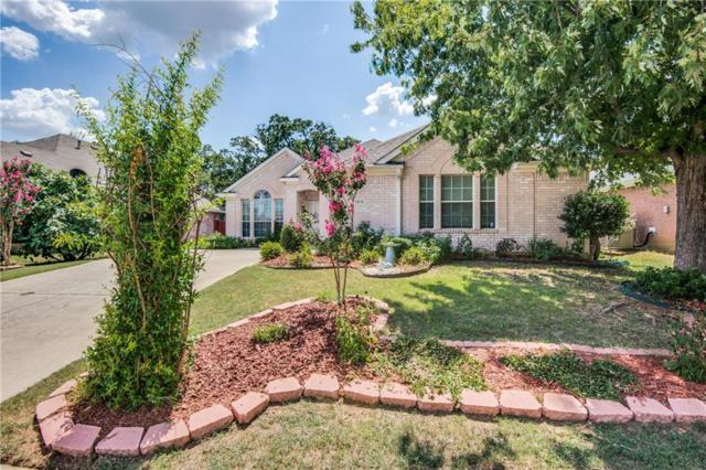 1215 Wentwood Drive, Corinth, TX 76210 (MLS #13651540) :: Kindle Realty