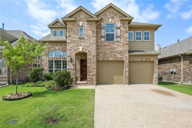3910 Lariat Drive, Sachse, TX 75048 (MLS #13651884) :: Exalt Realty