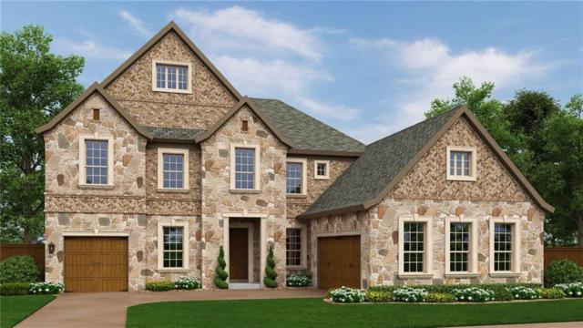 1141 Mercer Avenue, Lantana, TX 76226 (MLS #13651941) :: The Real Estate Station
