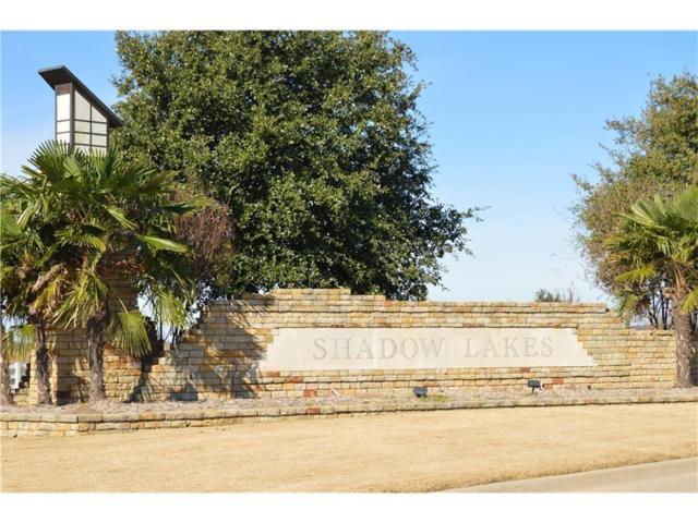 1077 Tawakoni Road, Wills Point, TX 75169 (MLS #13652039) :: Robbins Real Estate Group