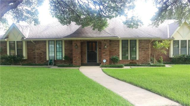 1234 Westminister Lane, Duncanville, TX 75137 (MLS #13652069) :: Pinnacle Realty Team