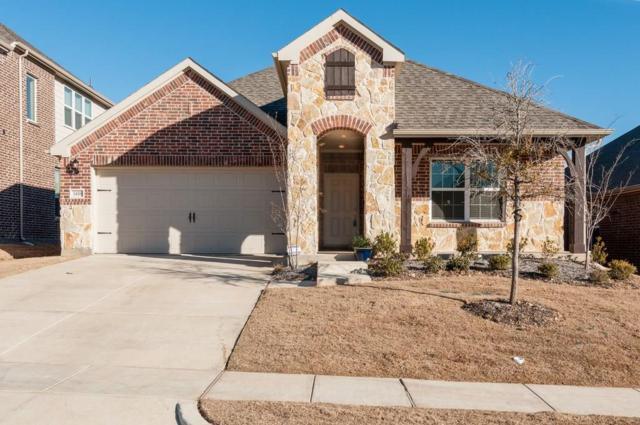 1416 Westview Lane, Northlake, TX 76226 (MLS #13652190) :: The Real Estate Station