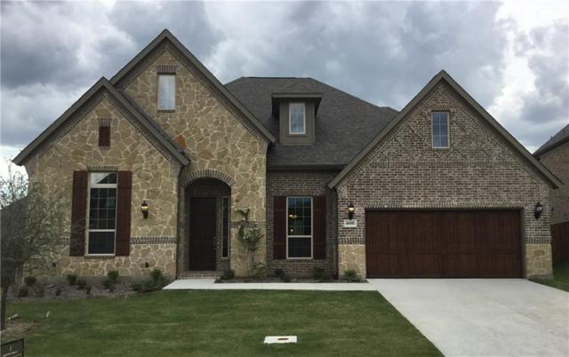 6608 Elderberry Way, Flower Mound, TX 76226 (MLS #13652360) :: The Real Estate Station
