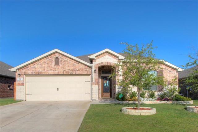 182 Cameron Drive, Fate, TX 75189 (MLS #13652429) :: Exalt Realty