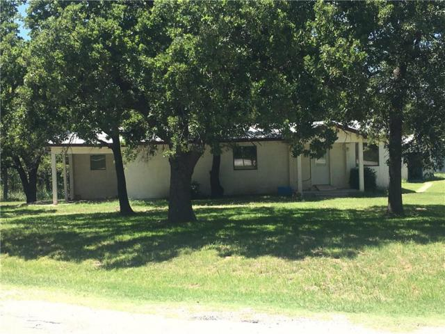 193 Fairway Dr., Nocona, TX 76255 (MLS #13652443) :: Team Hodnett