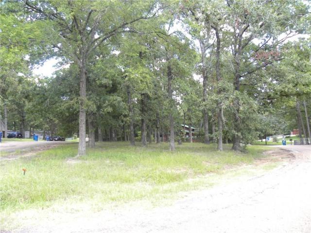 123 Harbor Drive, Gun Barrel City, TX 75156 (MLS #13652494) :: Team Hodnett
