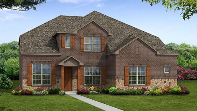 260 Benwick Drive, Sunnyvale, TX 75182 (MLS #13652561) :: Exalt Realty