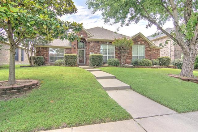 2444 Clear Field Drive, Plano, TX 75025 (MLS #13652609) :: Kindle Realty