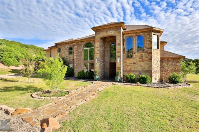 642 Cedar Creek Ranch Trail, Tuscola, TX 79562 (MLS #13652796) :: The Paula Jones Team | RE/MAX of Abilene