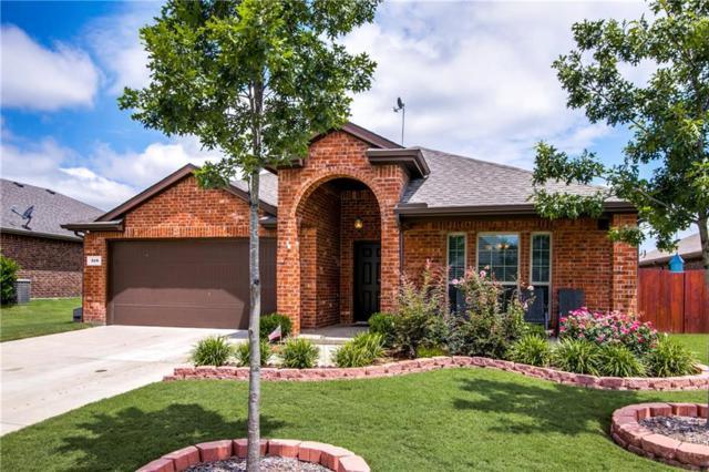 318 Fountain View Lane, Josephine, TX 75173 (MLS #13652871) :: MLux Properties