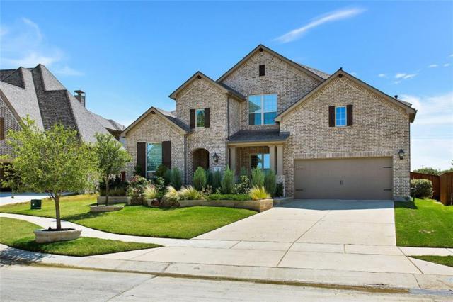 1716 Verbena Lane, Argyle, TX 76226 (MLS #13653162) :: MLux Properties