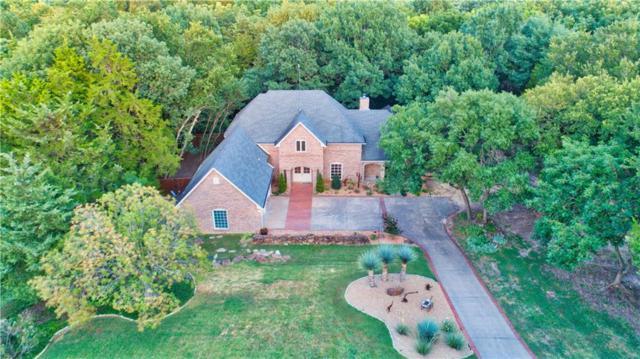 407 Ovilla Oaks Drive, Ovilla, TX 75154 (MLS #13653177) :: MLux Properties