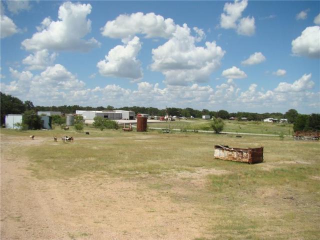 404 I-20, Cisco, TX 76437 (MLS #13653197) :: Team Hodnett