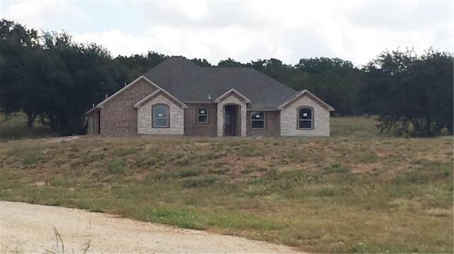 2855 County Road 491, Stephenville, TX 76401 (MLS #13653320) :: Team Hodnett