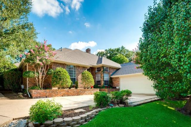 375 Craig Circle, Highland Village, TX 75077 (MLS #13653484) :: MLux Properties