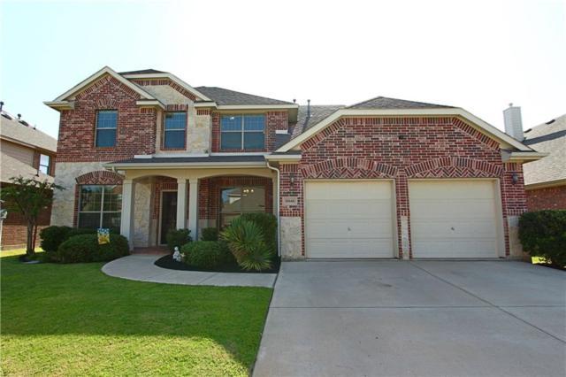15648 Sweetpine Lane, Fort Worth, TX 76262 (MLS #13653498) :: The Rhodes Team