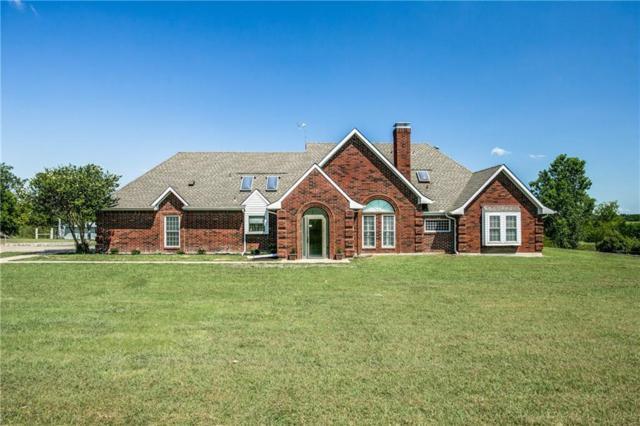 14897 Ranch Road, Forney, TX 75126 (MLS #13653658) :: Exalt Realty