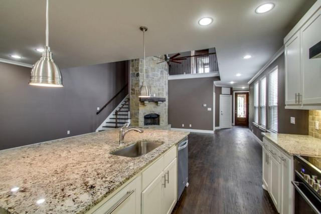 409 Wimberly Street, Fort Worth, TX 76107 (MLS #13653701) :: MLux Properties