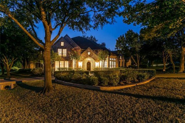 2916 Creek View Drive, Flower Mound, TX 75022 (MLS #13653717) :: MLux Properties