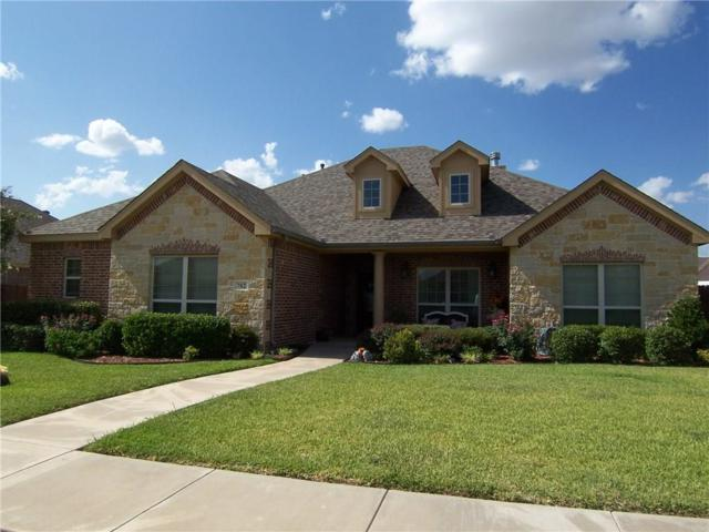 702 Benelli Drive, Abilene, TX 79602 (MLS #13654111) :: The Tonya Harbin Team