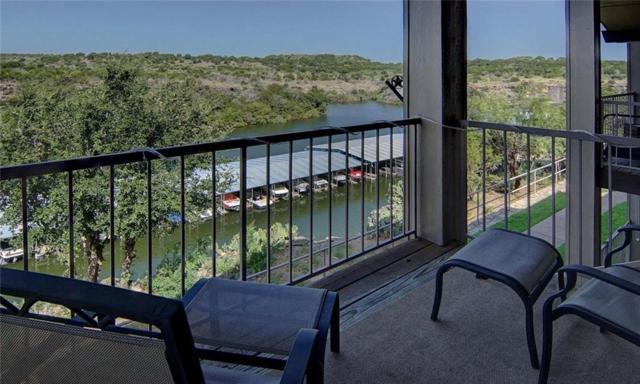 3069 Hells Gate Loop #32, Possum Kingdom Lake, TX 76475 (MLS #13654159) :: The Tonya Harbin Team