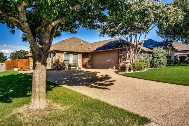 7500 Whitestone Ranch Road, Benbrook, TX 76126 (MLS #13654262) :: Van Poole Properties