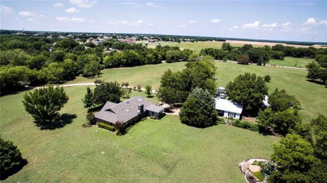 1980 Winningkoff Road, Lucas, TX 75002 (MLS #13654302) :: Frankie Arthur Real Estate