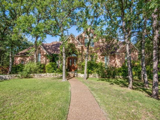 201 Morning Dove Court, Argyle, TX 76226 (MLS #13654403) :: MLux Properties