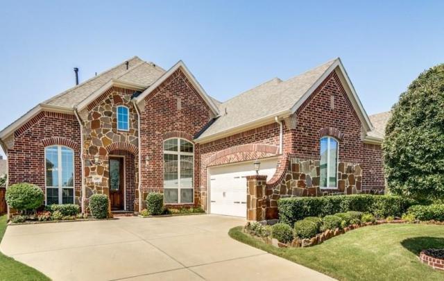 1205 Wedgewood Drive, Forney, TX 75126 (MLS #13654572) :: Exalt Realty